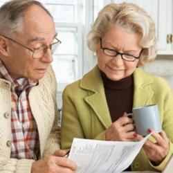 Eliminada la ayuda de 200 euros para jubilados propietarios de vivienda