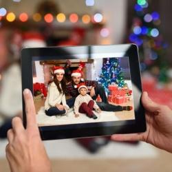 Los mejores recursos tecnológicos para preparar las fiestas navideñas