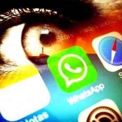 Lo que digas en WhatsApp puede ser usado en tu contra