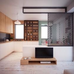 5 ideas baratas para tener una casa moderna