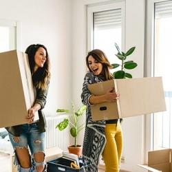 ¿Qué pasa cuando entra un nuevo 'inquilino' en el piso en alquiler?