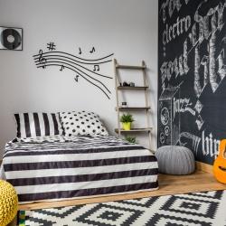 Consejos prácticos para mantener ordenada y limpia la habitación de un adolescente
