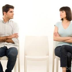 Quién paga los gastos de la comunidad ante un divorcio