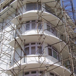 Las cuatro claves para financiar la rehabilitación de un edificio de viviendas