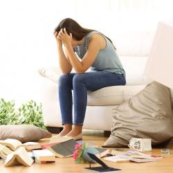 ¿Qué hacer si sufrimos un robo en nuestro domicilio?