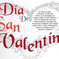 Cuándo es el día de San Valentín: origen e historia