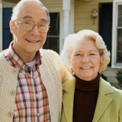 Bonificaciones fiscales para los mayores de 65 años que vendan su casa