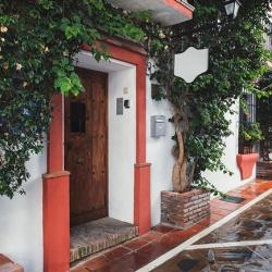 Construir casas eficientes y climatizarlas gastando lo mínimo.