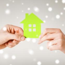 Por qué es buen momento comprar casa en Navidad