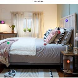 Decoratio, la red social de decoración que te permite comprar todo lo que ves