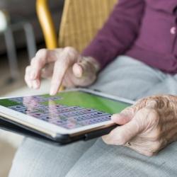 Soluciones 'tech' para vivir la mejor tercera edad