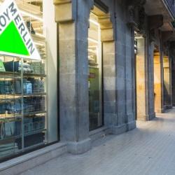 Leroy Merlin y Muji se instalan en el centro de Barcelona