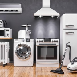 Los electrodomésticos que más energía consumen en una casa