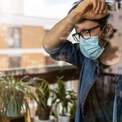 Fatiga pandémica: del estrés y la depresión a la ira y la irritabilidad