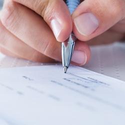 ¿Qué documentos necesito para cobrar el paro?