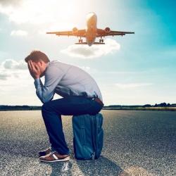 ¿Qué pasa si pierdo mi vuelo? Consejos para recuperar tu dinero