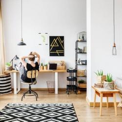 5 consejos para crear tu home office para teletrabajar este verano