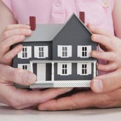 ¿Qué pasa cuando varias personas heredan una casa?