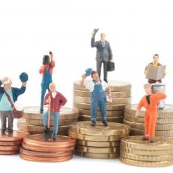 El salario mínimo sube en enero