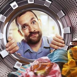 Cómo lavar la ropa por menos dinero