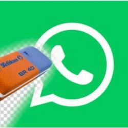 ¿Cómo puedes recuperar los mensajes borrados de WhatsApp?